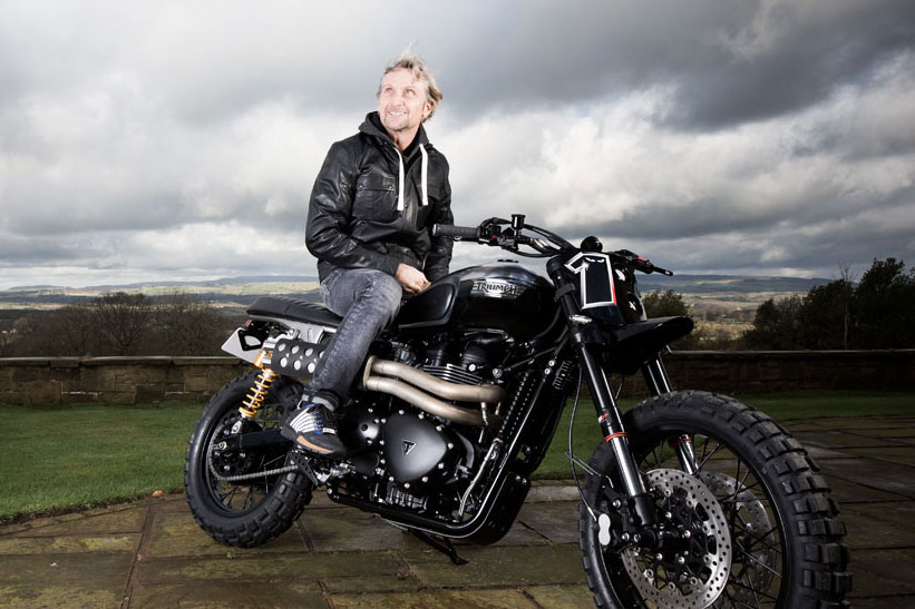 carl fogarty wiki