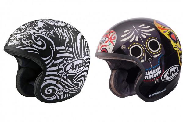 Product: 2016 Arai Freeway Classic helmet