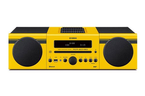 Product: Yamaha MCR-B043D micro hi-fi