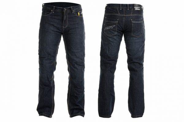 Impression: RST Aramid jeans