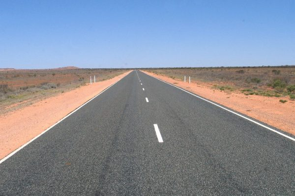 Northern Territory to lose derestricted speed zones