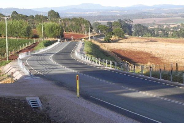 Tasmania receives Government funding to fix black spots