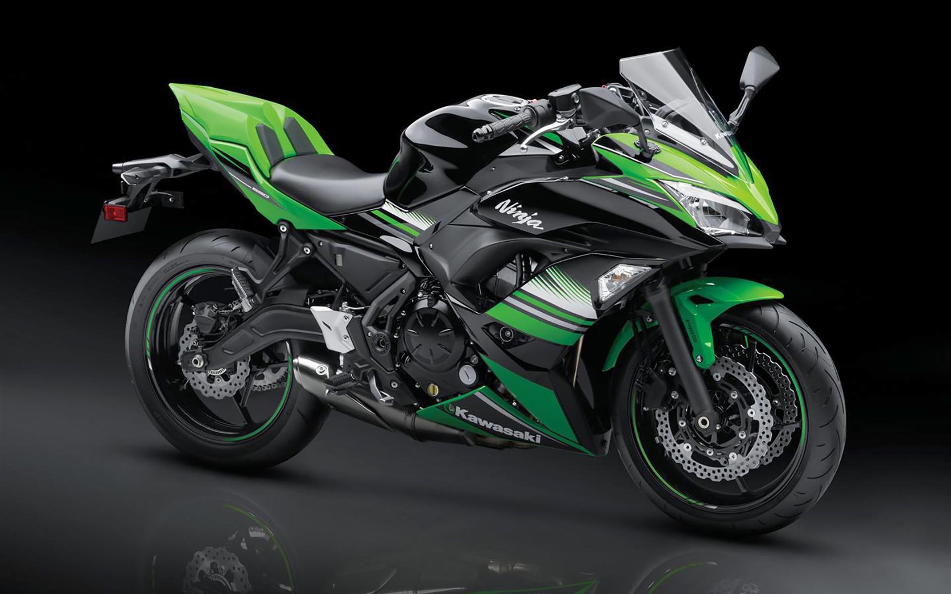 Kawasaki Ninja R Parts
