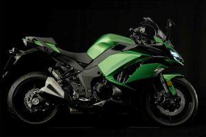 Viral: 2017 Kawasaki Ninja 1000 ABS