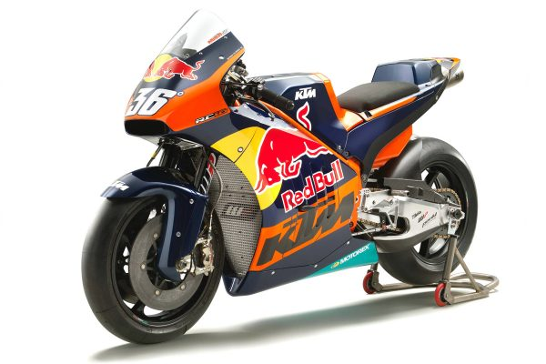 KTM set to create the world's most ultimate trackday machine