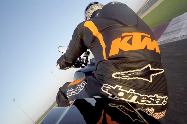 Viral: 2017 KTM 1290 Super Duke R