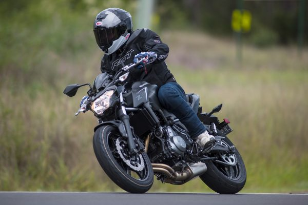Review: 2017 Kawasaki Z650L