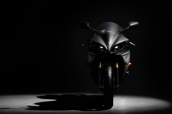 Victoria becomes Australia's hotspot for motorcycle theft