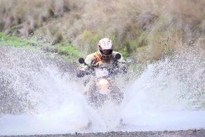 Viral: 2017 KTM Australia Adventure Rallye