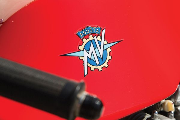 MV Agusta's future secure as financial plans given green light
