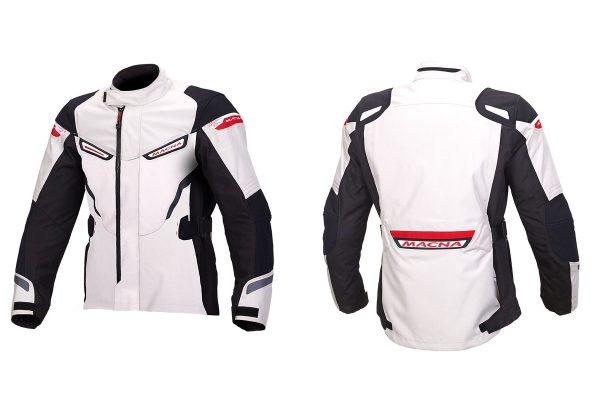 Product: Macna Myth motorcycle riding jacket