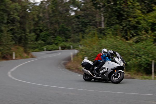 Tasmanian motorcyclists snub road safety course despite rising road toll