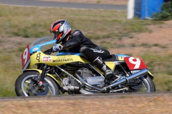 Ducati fever hits Broadford Bike Bonanza on Easter weekend